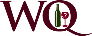 Wine Quiz logo