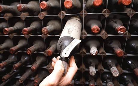 Bordeaux Wine Quiz